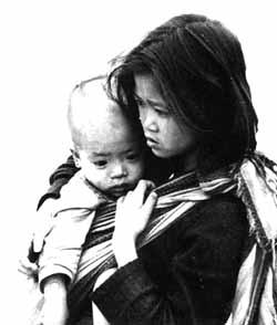 Hmongchildren